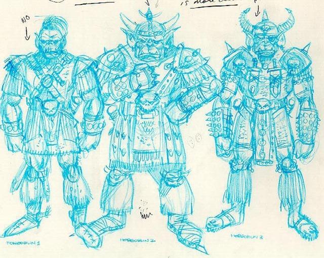 Baldur's Gate Concept Art 03
