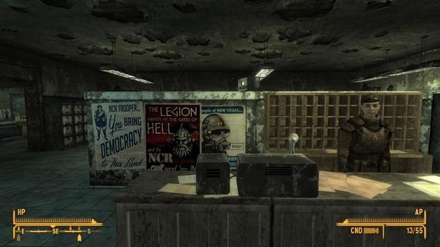 Fallout New Vegas 06