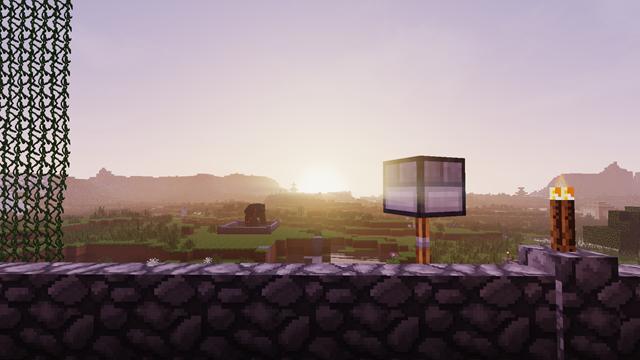 Minecraft - Fortaleza 2016 84
