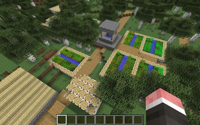 Mo Villages
