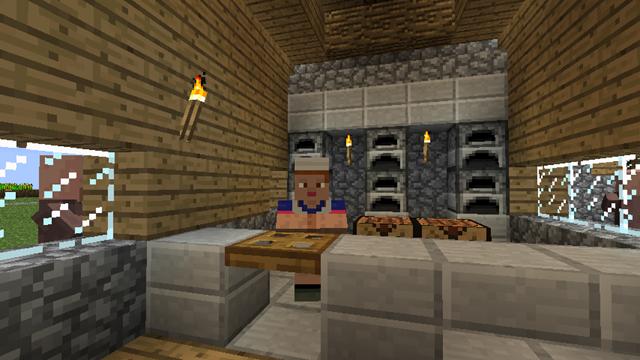 Village Taverns