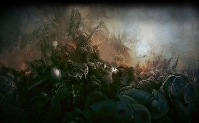 Eternal Crusade