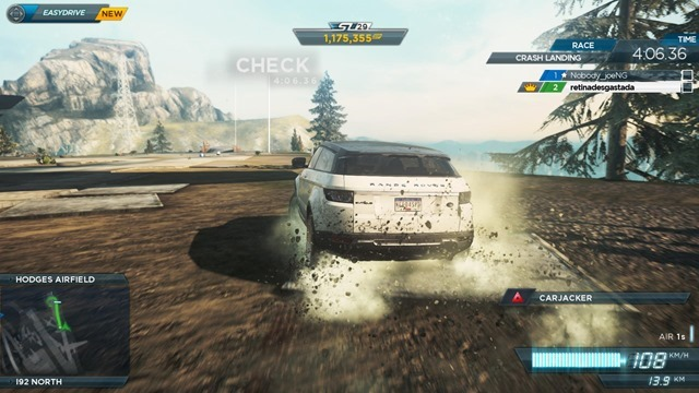 Need for Speed - Most Wanted Duelo 41