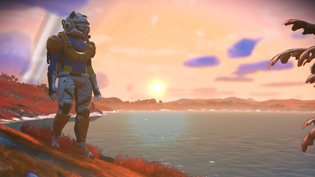 No Man's Sky - My Screenshots 29