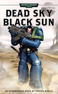 Dead Sky Black Sun