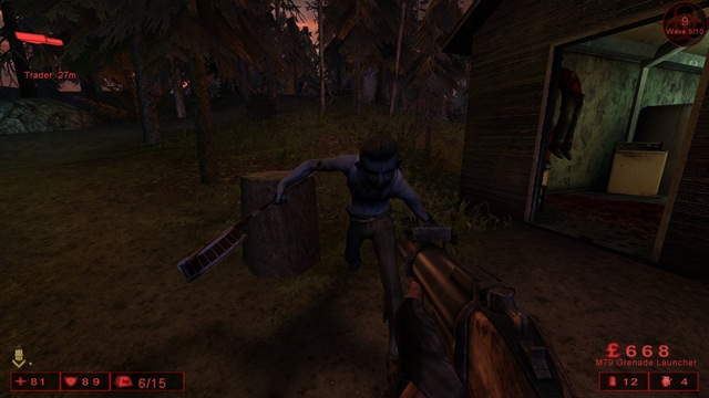 Killing Floor - Operação Sabor de Fazenda 01