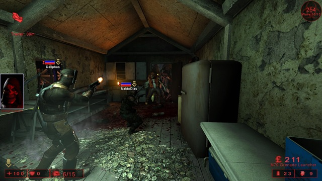 Killing Floor - Operação Sabor de Fazenda 04