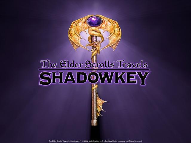 Elder Scrolls Travels - Shadowkey