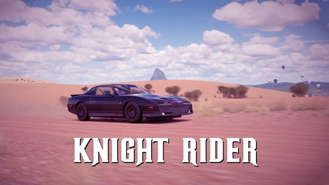 forza-horizon-3-knight-rider