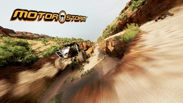 Forza Horizon 3 - Motorstorm