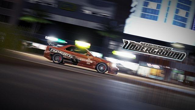 Forza Horizon 3 - NSFU