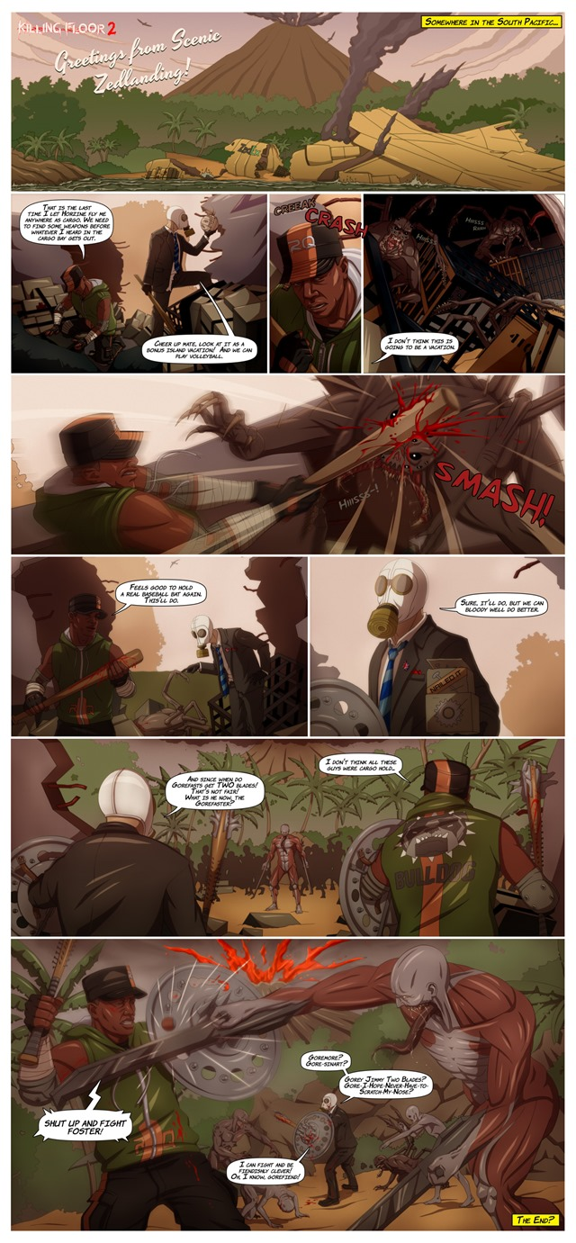 Zedlanding_Comic_Full