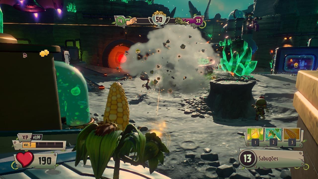 Retina Desgastada Plants Vs Zombies Vs Ningu M Forever Alone Warfare 2
