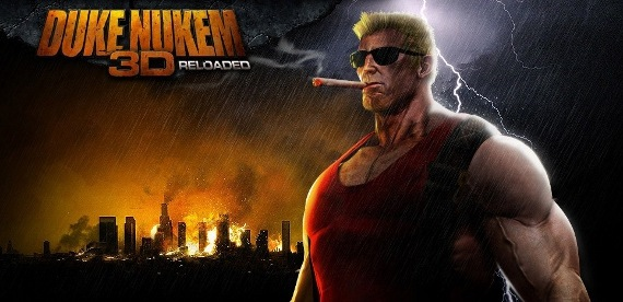 Duke Nukem Reloaded