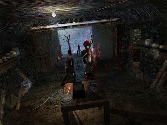 evil-dead-hail-to-the-king-windows-screenshot-ash-disembowels