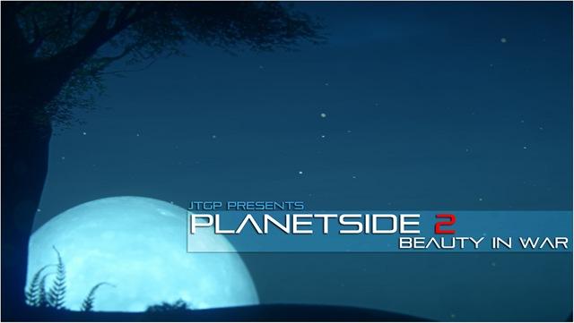 Planetside 2 - 01