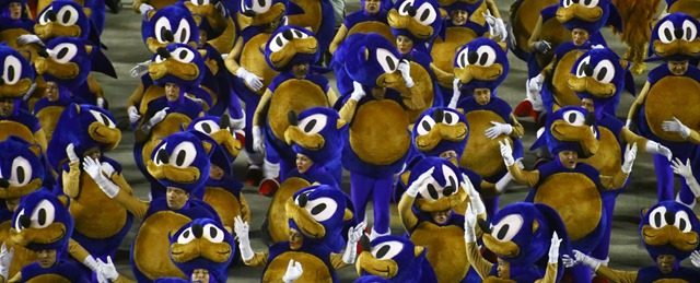 carnaval-games