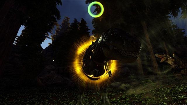 Ark - Rex