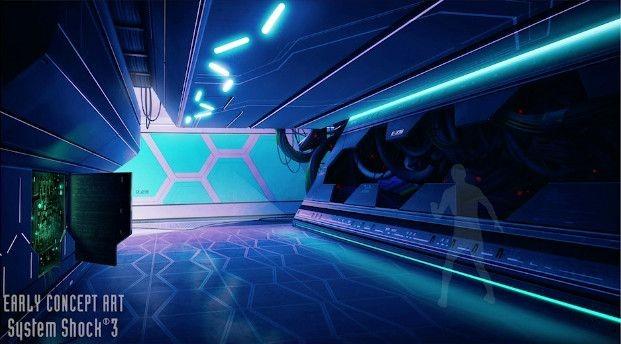 System Shock 3 - Concept Art 01