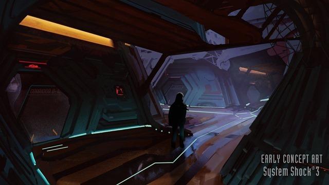 System Shock 3 - Concept Art 02