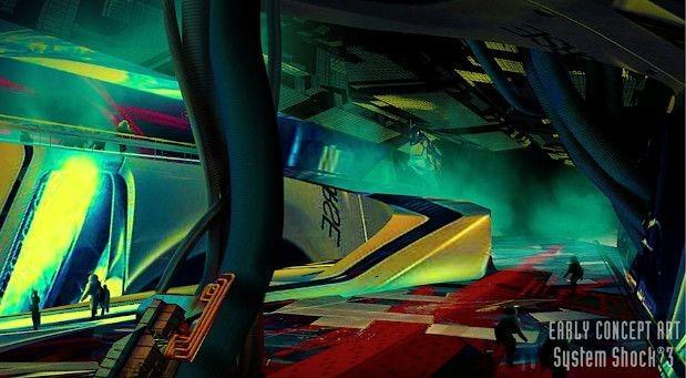 System Shock 3 - Concept Art 03