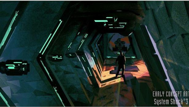 System Shock 3 - Concept Art 04