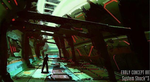 System Shock 3 - Concept Art 05
