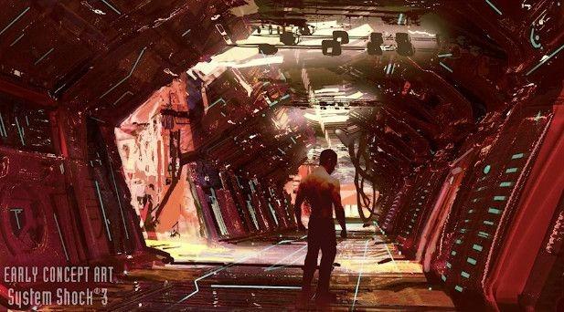 System Shock 3 - Concept Art 06