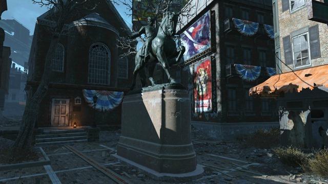 paul-revere-statue-fallout-4