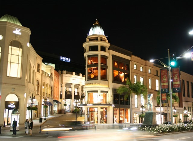 Rodeo Drive - Real