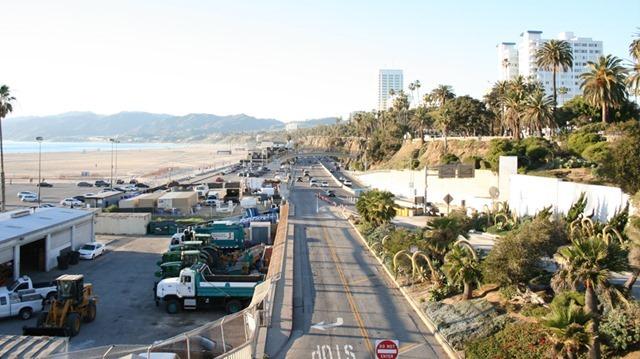 Santa Monica x Del Perro - Real