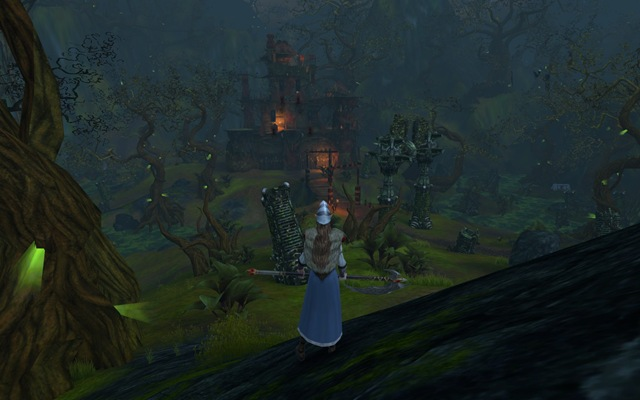 Warhammer Online - 39