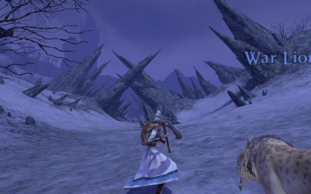 Warhammer Online - 46