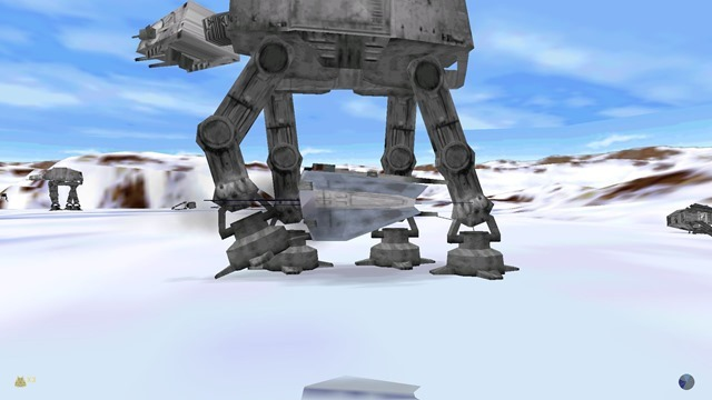 Shadows of the Empire - Hoth