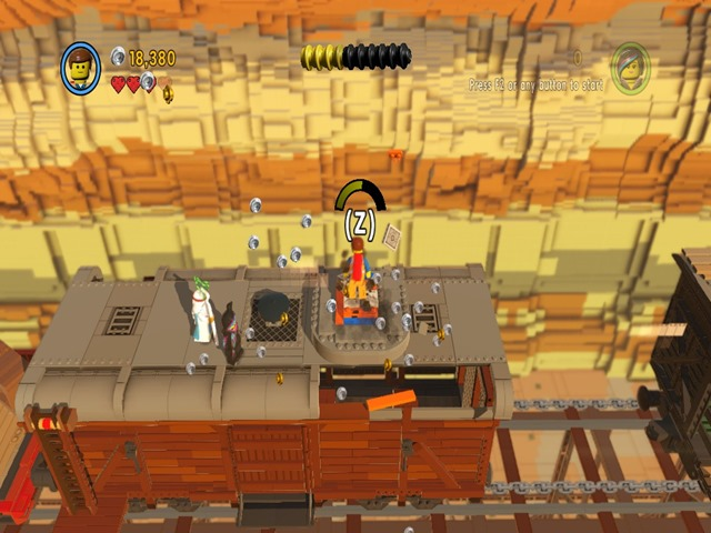 The Lego Movie - Videogame 03
