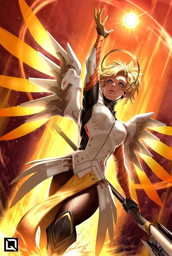 Ultimate - Mercy