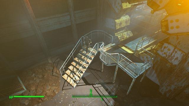 Fallout 4 - Isométrico 02