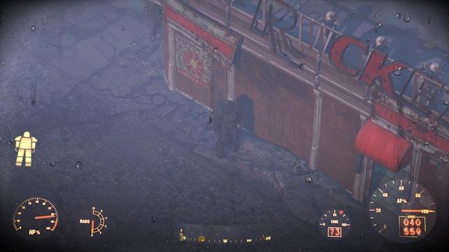 Fallout 4 - Isométrico 03