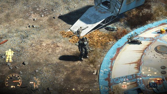 Fallout 4 - Isométrico