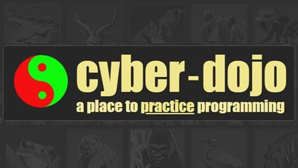 cyber-dojo