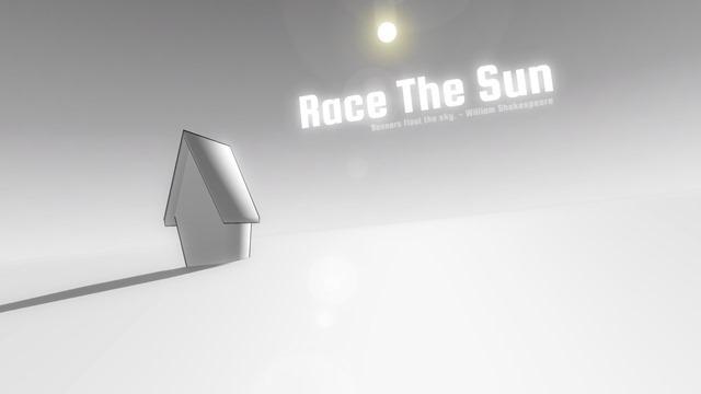 Race the Sun 4