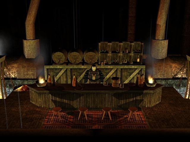 Ravenloft - Prisoners of the Mist 03