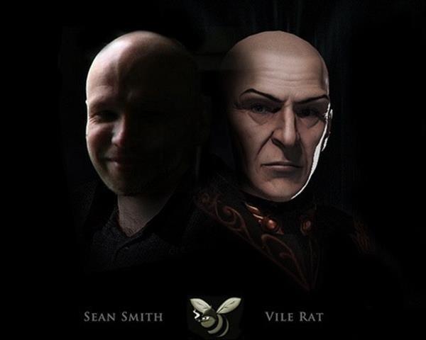 Vile-Rat