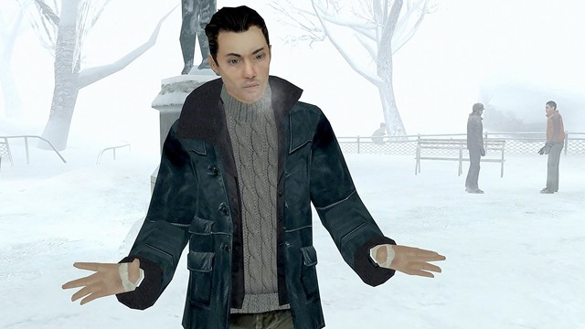 Indigo Prophecy HD