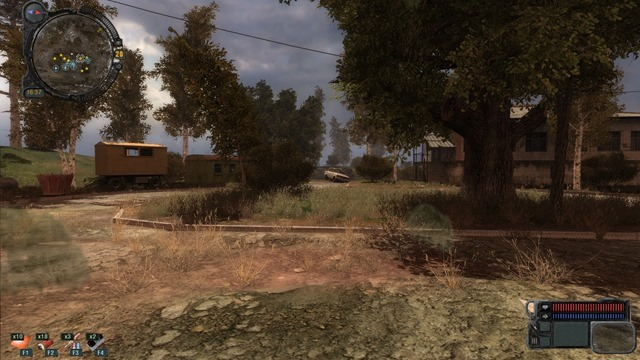 Call of Pripyat 11