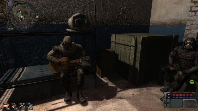 Call of Pripyat 12