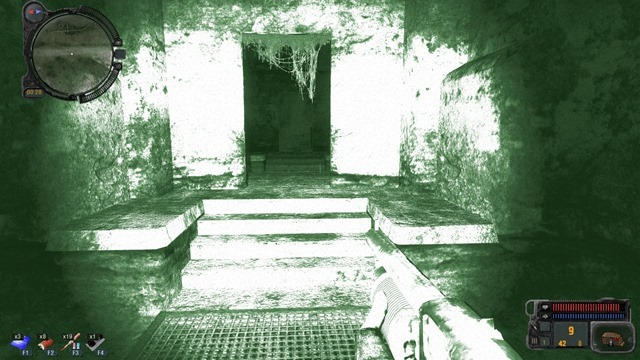 Call of Pripyat 19