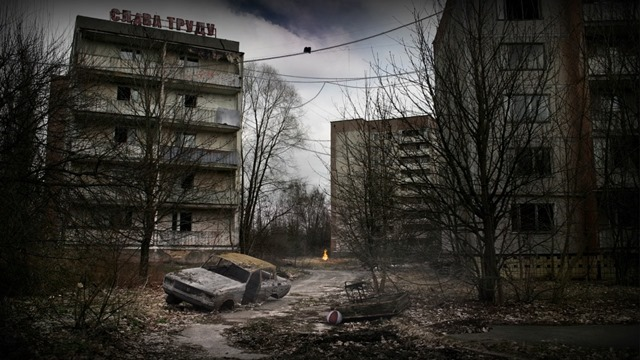 Call of Pripyat 48