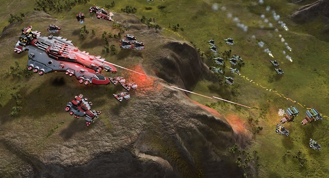 Ashes of Singularity 03