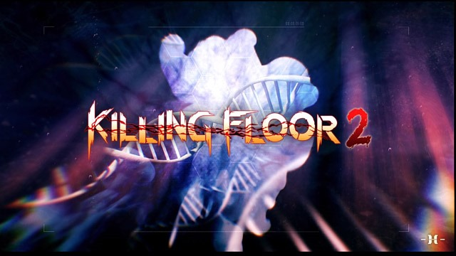 Killing-Floor-2---Screensaver---Loading